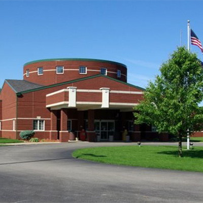 Sullivan County Community Hospital