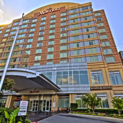 Nashville Marriott at Vanderbilt